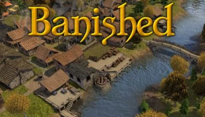 17 Games like Banished( Similar Games Online)